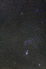 Orion (A.Sundell) Tags: sky sign norway night stars star norge pentax astro andromeda galaxy nebula astrophotography da orion m42 m44 nebulosa galax starscape astrofoto astrometrydotnet:status=solved da55mmf14 smcpda55mmf14sdm da5514 pentaxk5 pentaxda55mmf14 astrometrydotnet:id=nova1451291