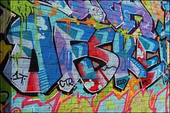 Ofske (Alex Ellison) Tags: urban graffiti boobs graff northlondon lwi ofske