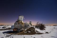 GI2T (jpmiss) Tags: sky snow france night lune stars cotedazur nightscape paca observatory ciel neige fr nuit toiles frenchriviera moolit caussols provencealpesctedazur calern cerga canon6d jpmiss observatoiredelactedazur gi2t antoinelabeyrie
