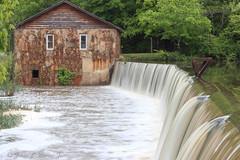 FloodingWatersAtDewsLake-GordonCounty (jb5860) Tags: artisticphotos bestartistic jb5860