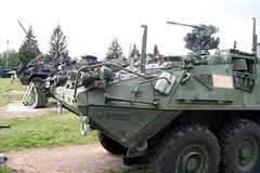 "Stryker ICV 6 • <a style=""font-size:0.8em;"" href=""http://www.flickr.com/photos/81723459@N04/25656968962/"" target=""_blank"">View on Flickr</a>"
