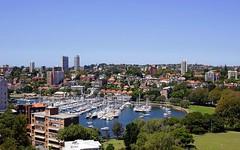 904/21 Elizabeth Bay Road, Elizabeth Bay NSW