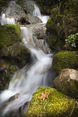 Rio Dobra I (Asturias) (erligarai) Tags: verde green rio ruta canon river de asturias seda dobra 24105 erreka cangas berdea onis riodobra canoneos6d
