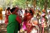 Basanta Utsav Nimdih (9) (banglanatak dot com) Tags: holi 2016 colorsoflife colorfullife happyholi festivalofcolour basantautsav nimdih
