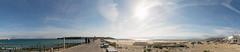 Tarifa - sdlichster Punkt Festland-Europas (lisarr1337) Tags: africa sun beach strand spain sonne spanien tarifa