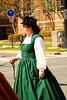 1677   ST PATRICK'S CHARLOTTE NC 2016 (Lugrada) Tags: parade happy fun dressy enjoying colorful dancers outfits renaisance costumes pretty beautiful talent show performers tradition instep entertainment