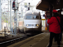 TGV 1519 (d.martins89) Tags: strasbourg tgv estrasburgo