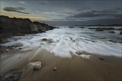 As Furnas (Explore) (Jose Cantorna) Tags: costa mar agua nikon coruña playa paisaje arena galicia oceano furnas d610