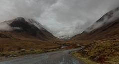 Something Missing? (Visible Landscape) Tags: uk scotland highlands bond 007 filmlocation skyfall visiblelandscape