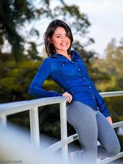 Dia do sorriso (Shukster Estdios) Tags: modelo namorada sorriso diadosorriso