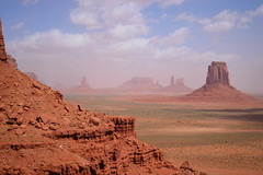 Monument Valley (chris.tiki) Tags: arizona usa monument nature boys rock america landscape cow utah unitedstates desert pierre canyon nativeamerican monumentvalley paysage extrieur