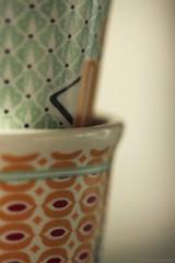 Two (Christelle Diawara) Tags: two macro coffee café cups deux 60mm tasses macromondays canon600d
