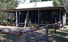 Lot 162 Right Bank Road, Belmore River NSW