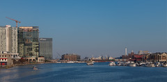 On-The-Harbor (inducedchaos.com) Tags: harbor baltimore inner travelphotography landscapephotography