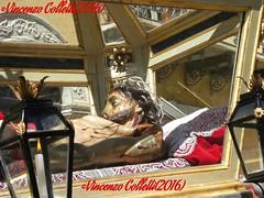 DSCF5038 (vincenzo.colletti) Tags: santa madonna cristo col settimana santo morto urna 2016 addolorata venerd burgio burgioag paramiti burgitano