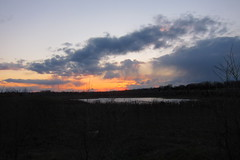 IMG_2129 (sjj62) Tags: sunset sky clouds lith s90 lakeinthehillsil