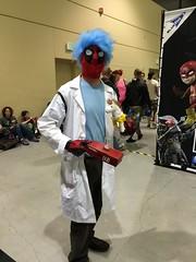 Rick Deadpool