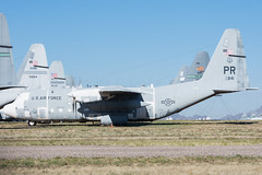 USAF C-130E 63-7841 (Josh Kaiser) Tags: puertorico pr usaf c130 c130e amarg 637841