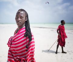 zanzibar (peo pea) Tags: africa portrait sky beach boys tanzania zanzibar sei ritratto