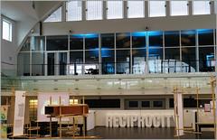 Reciprocity Design, Cit Miroir, Lige, Belgium (claude lina) Tags: architecture design belgium belgique lige reciprocity provincedelige claudelina citmiroir bainsdelasauvenire