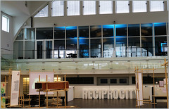 Reciprocity Design, Cité Miroir, Liège, Belgium (claude lina) Tags: architecture design belgium belgique liège reciprocity provincedeliège claudelina citémiroir bainsdelasauvenière