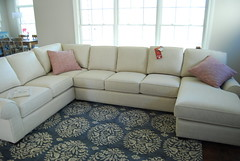 8000 Series Sectional by Smith Brothers (Brian's Furniture) Tags: ohio white corner back sock arm brothers furniture body norwalk smith pillows size made sofa westlake fabric american finish series boxing cloth armless custom sectional cushion variation chaise laf raf loose brians overall 8000 upholstery shagbark 8112 welting 313002 374113 po13016312 144x96