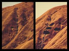 IMG_0991 (gaujourfrancoise) Tags: rock australia unescoworldheritagesite sacred uluru aboriginal monolith redcenter sacr northernterritory australie ayersrock anangu inselberg gaujour