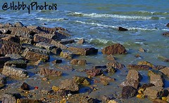 Le mouvement VS l'immobilit (hobbyphoto18) Tags: mer france beach water stone eau pentax pierre wave northsea vague extrieur nordpasdecalais plage dunkerque merdunord k50 littoral cotedopale leffrinckoucke cte pentaxk50
