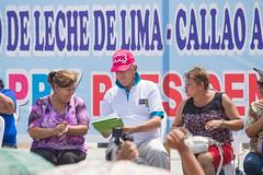 Reunin con Dirigentes del Vaso de Leche de Lima - Callao (ppkperu) Tags: de ppk leche vaso independencia kambio pedropablokuzcynski