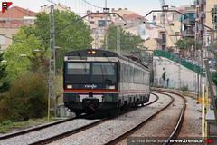 Alegries a la R12 (Bernat Borrs <trenscat.cat>) Tags: rodalies renfe occidental terrassa regionals valls 470