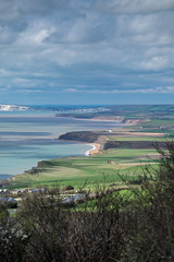 The South West coast of the Isle of Wight - DSCF7782 (s0ulsurfing) Tags: nature coast fuji natural coastal april fujifilm coastline isle wight 2016 s0ulsurfing xt1