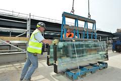 DSC_0365 (jamesutherland) Tags: glass skylight aluminium glazing curtainwall rooflight curtainwalling entrancedoors aluminiumwindiows