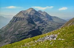 Liathach (Robert J Heath) Tags: uk greatbritain scotland scenery scenic rocky munro arete scottishhighlands