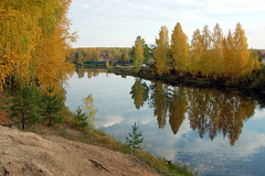 DSC_6082 (Rustam Bikbov) Tags: autumn september 2012    sverdlovskoblast