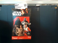 Star Wars Fathead Temporary Peel & Stick Vinyl Decals, AKA Stickers, by Disney (Lynn Friedman) Tags: sanfrancisco marketing starwars stickers vinyl disney packaging 94103 merchandising fathead lynnfriedman