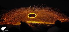 Fire Twirling (kiwi john1) Tags: firetwirling