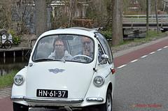 DSC_7980_C3__BewSign (Piet Bink (aka)) Tags: auto old cars car vintage fun happy drive driving tour enjoy bmw autos oud nostalgie messerschmidt genieten rijden plezier autorit tourtocht smallcars nostalgisch