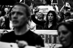. (Thorsten Strasas) Tags: berlin kreuzberg de demo deutschland sadness march is banner explosion police flags demonstration schild sin syria transparent remembrance vigil isis polizei bombattack grief arrest victims tuerkei flaggen riotpolice syrien kurds isil fahnen trauer tuerkey kottbussertor opfer ypg hdp kurden schwarzweis trauerfeier festnahme sdgf sozialistischejugend bombenanschlag socialistyouth ypj selbstmordanschlag daesh pirsus