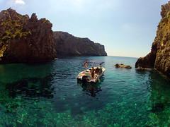 Menorca en Barco (Menorca en Barco) Tags: barco menorca cala alquiler galdana menorcaenbarco