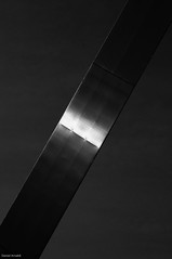 Parliment house flag pole strut (Daniel Arnaldi) Tags: metal steel australia canberra capitalhill modernarchitecture act australasia oceania australiancapitalterritory parliamenthousesurroundsparliamentdr danielarnaldiphotographer