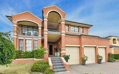 16 Barrack Circuit, Macquarie Links NSW