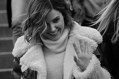Sophia Bush Sundance Film Festival Park City 2016-6011 (houstonryan) Tags: street celebrity art film festival print photography 22 bush sofia random weekend january first license actress getty sundance friday sophia buche bushe 2016 busche goers