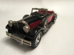 1930 Packard Victoria - Matchbox Models of Yesteryear (dave_7) Tags: victoria matchbox packard 1930 diecast modelsofyesteryear