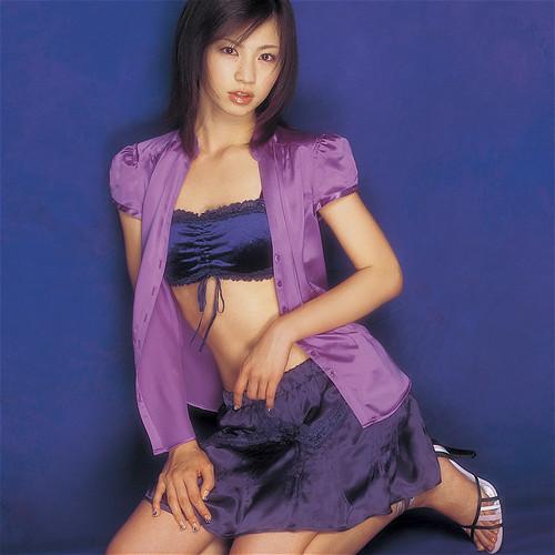 安田美沙子 画像29