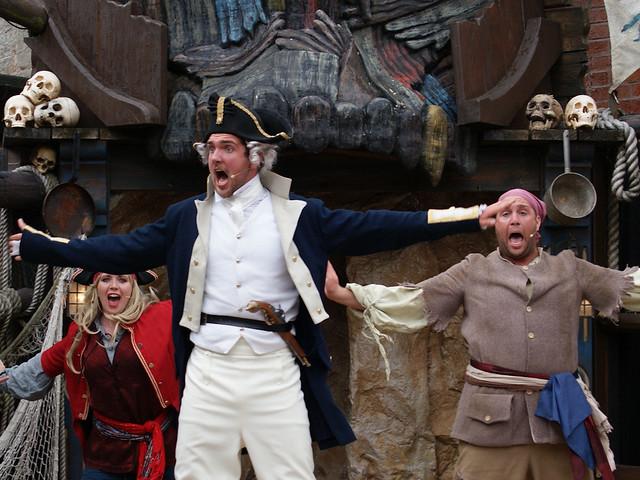 Pirates of Mutiny Bay