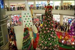 151225 KLCC 13 (Haris Abdul Rahman) Tags: leica decorations malaysia shoppingmall kualalumpur suriaklcc leicamp summiluxm35 wilayahpersekutuankualalumpur harisabdulrahman harisrahmancom typ240 xmas2015 fotobyhariscom