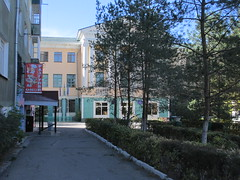 Cooperative College (bibitalin) Tags: kazakhstan aktobe казахстан aktyubinsk aqtobe qazaqstan казакстан актюбинск актобе aktubinsk aktiubinsk актюбе