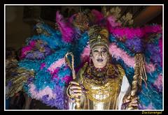 Sitges. Carnaval (doctorangel) Tags: carnival portrait espaa sex angel spain fiesta folk retrato fiestas folklore parade desfile doctor carnaval rua popular sitges populares extermini exterminio folclore doctorangel