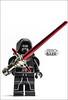 STAR WARS_KYLO REN (zerobaek0100) Tags: movie fan handmade hobby figure minifig custom zero mania mifi zerobaek