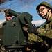 US Marines Tour Camp Komakado in Japan